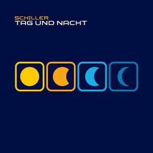 Tag Und Nacht als CD