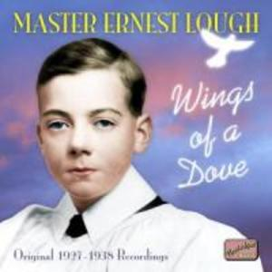Wings Of A Dove als CD