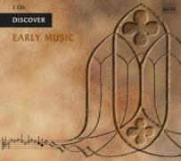The World Of Early Music als CD