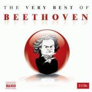 Very Best Of Beethoven als CD