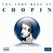 Very Best Of Chopin als CD