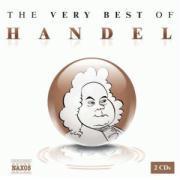Very Best Of Handel als CD