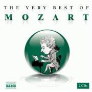 Very Best Of Mozart als CD
