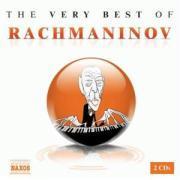Very Best Of Rachmaninov als CD