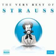 Very Best Of Strauss als CD