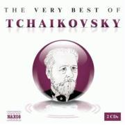 Very Best Of Tchaikovsky als CD