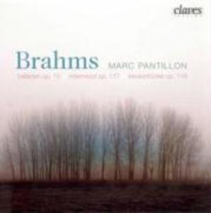 Klavierwerke als CD
