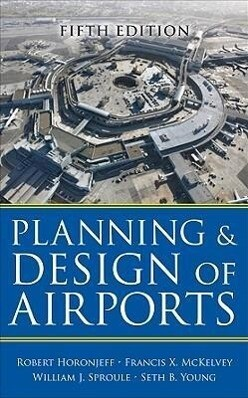 Planning and Design of Airports als Buch