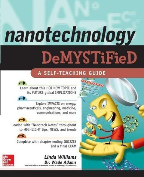 Nanotechnology Demystified als Buch
