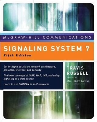Signaling System #7 als Buch