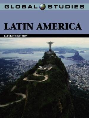 Latin America als Taschenbuch