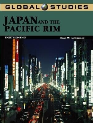 Global Studies: Japan and the Pacific Rim als Taschenbuch