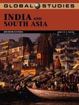 Global Studies: India and South Asia als Taschenbuch
