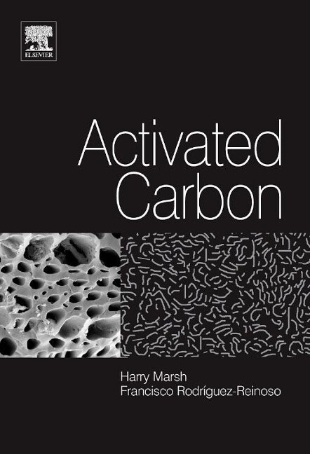 Activated Carbon als Buch