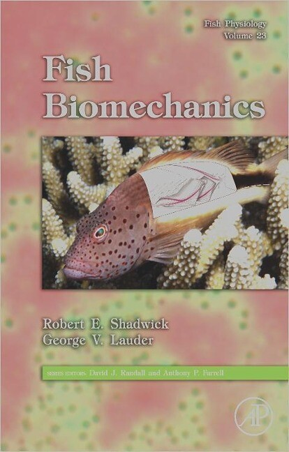 Fish Physiology: Fish Biomechanics als Buch