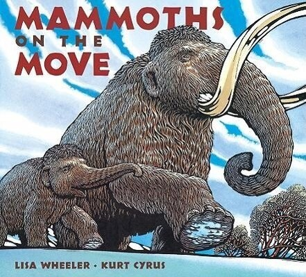 Mammoths on the Move als Buch