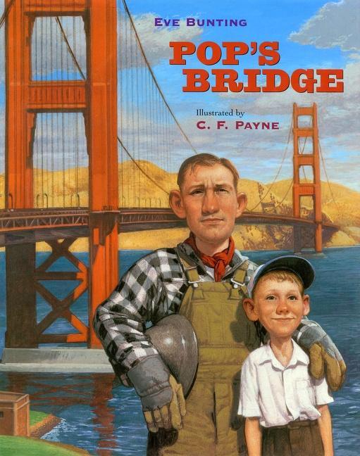Pop's Bridge als Buch