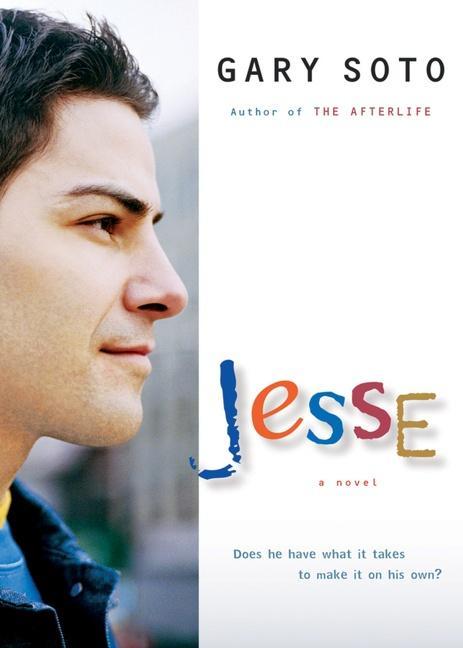 Jesse als Taschenbuch