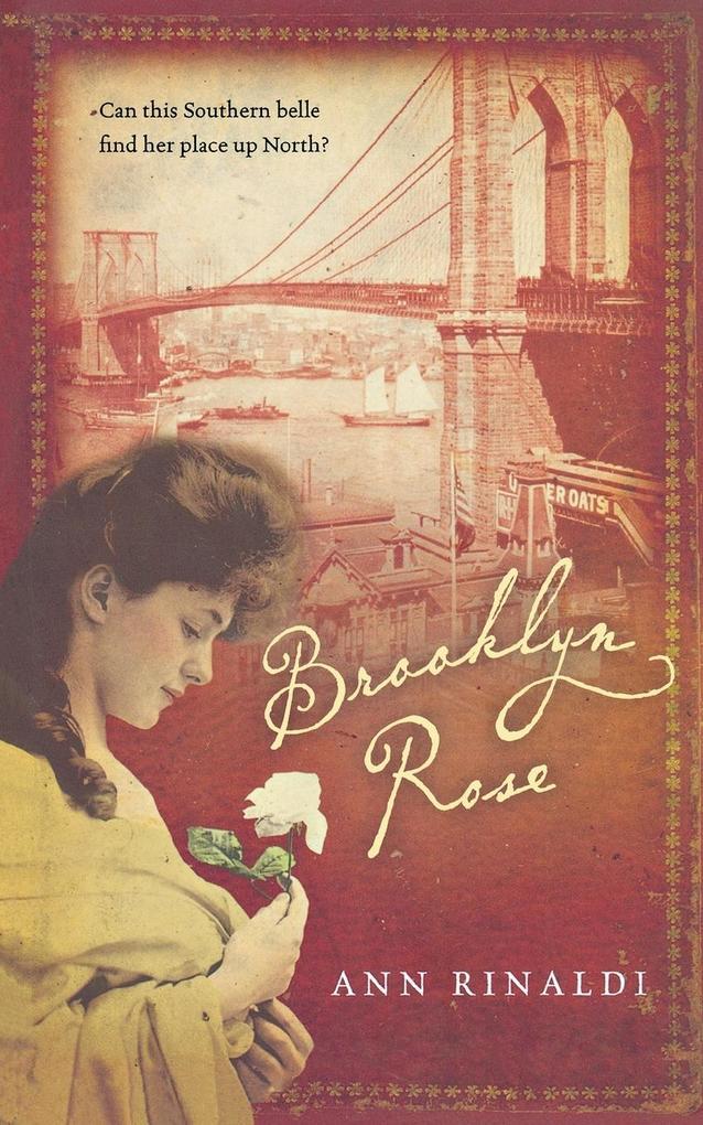 Brooklyn Rose als Taschenbuch