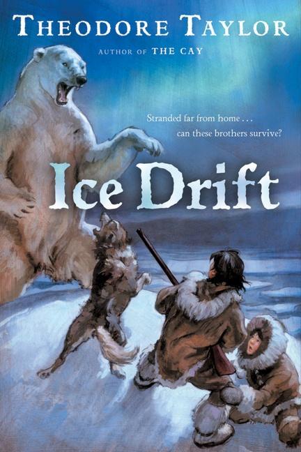 Ice Drift als Taschenbuch