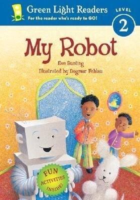 My Robot als Taschenbuch