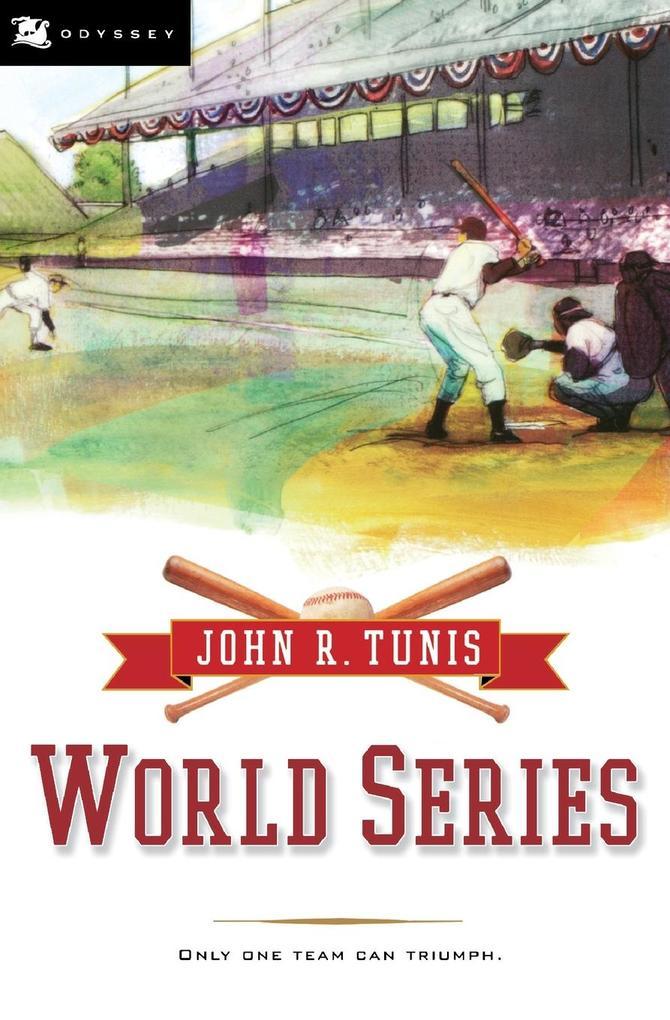 World Series als Taschenbuch