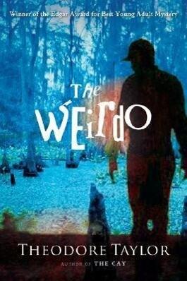 The Weirdo als Taschenbuch