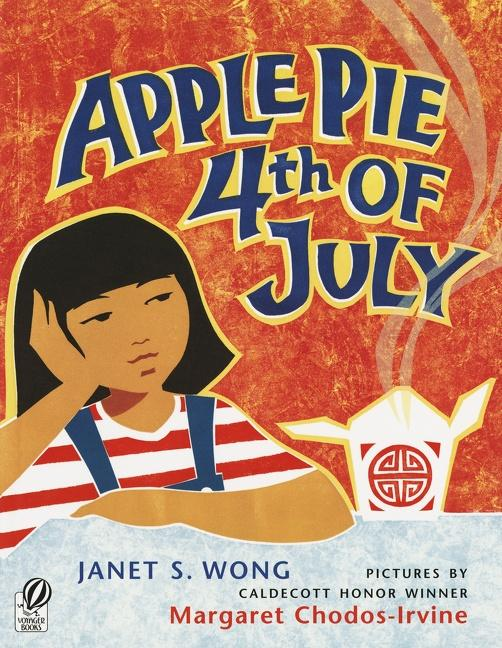 Apple Pie 4th of July als Taschenbuch