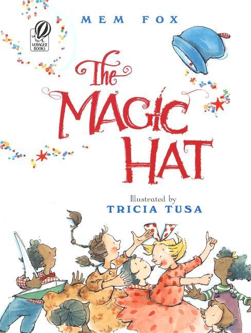 The Magic Hat als Taschenbuch