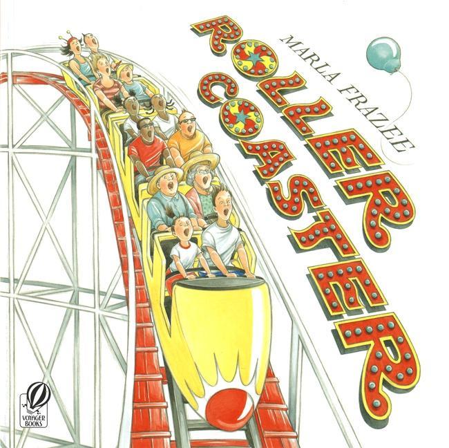 Roller Coaster als Taschenbuch