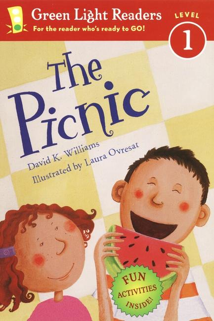 The Picnic als Taschenbuch