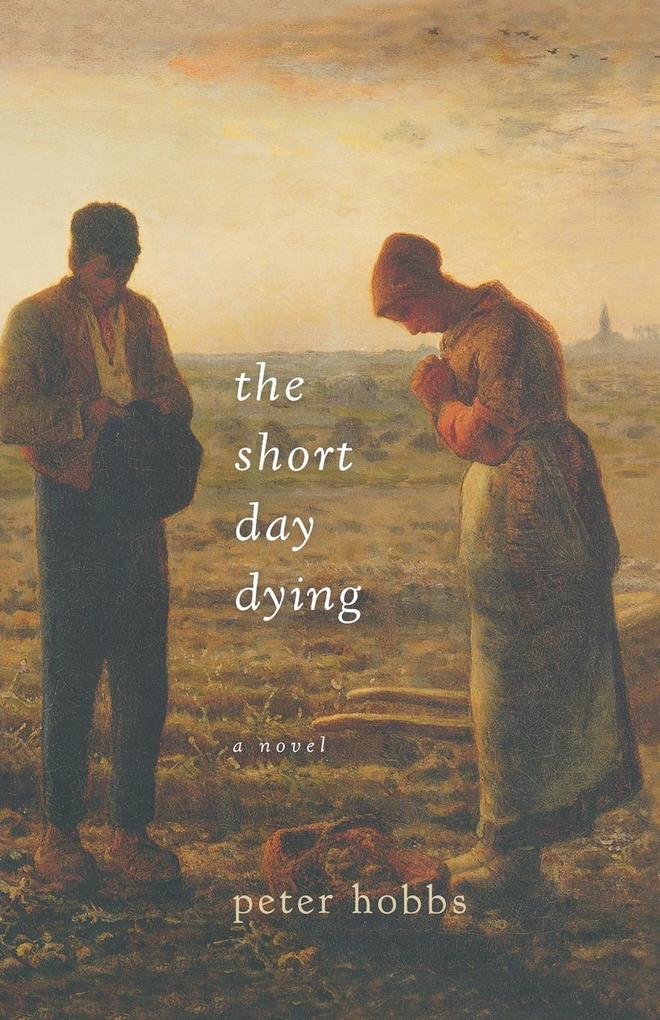 The Short Day Dying als Taschenbuch