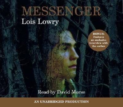 Messenger als Hörbuch