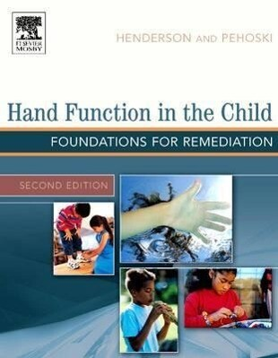 Hand Function in the Child als Buch