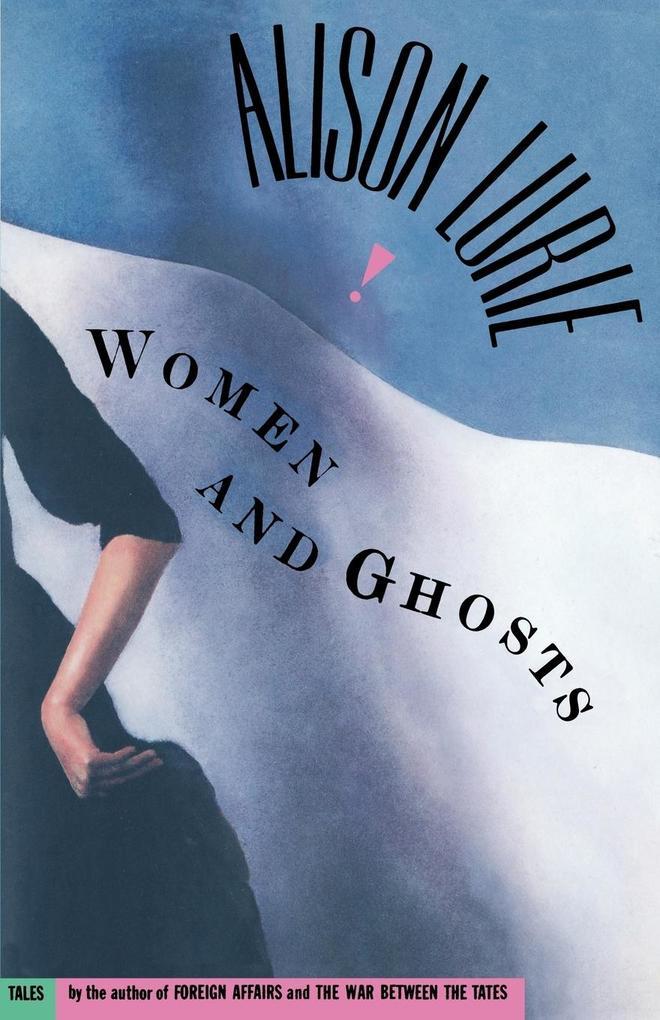 Women and Ghosts als Taschenbuch