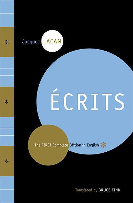 Ecrits: The First Complete Edition in English als Buch