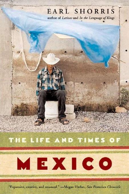 The Life and Times of Mexico als Buch