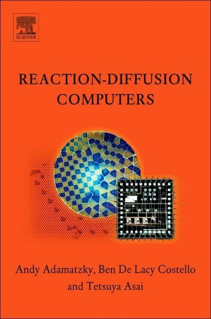 Reaction-Diffusion Computers als Buch