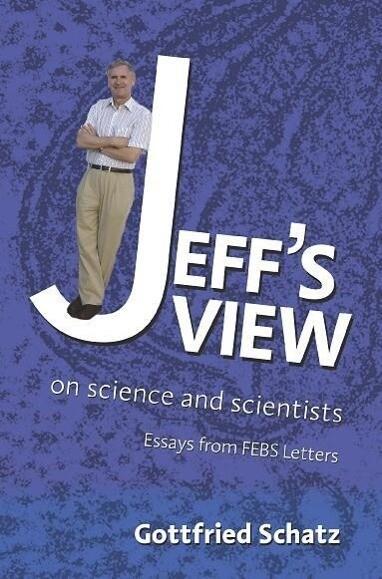 Jeff's View als Buch