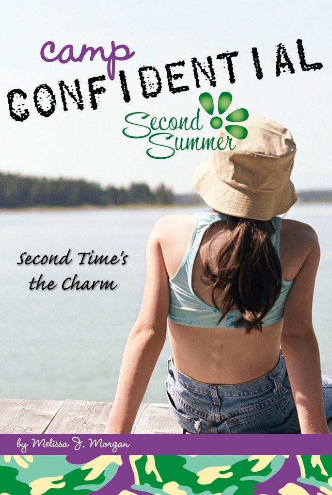 Second Time's the Charm #7 als Taschenbuch