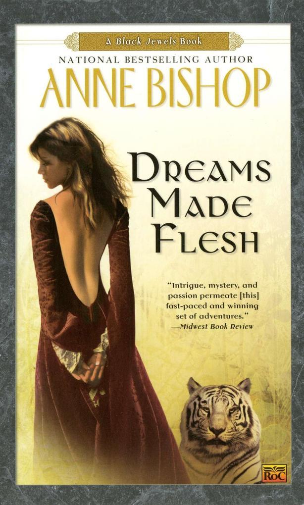 Dreams Made Flesh als Taschenbuch