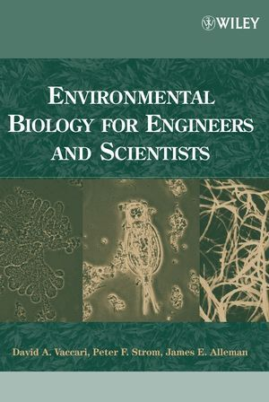 Environmental Biology for Engineers and Scientists als Buch