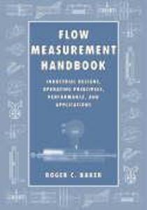 Flow Measurement Handbook als Taschenbuch