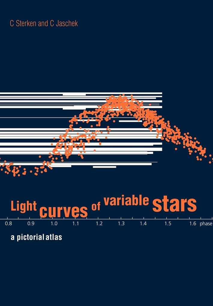Light Curves of Variable Stars: A Pictorial Atlas als Taschenbuch