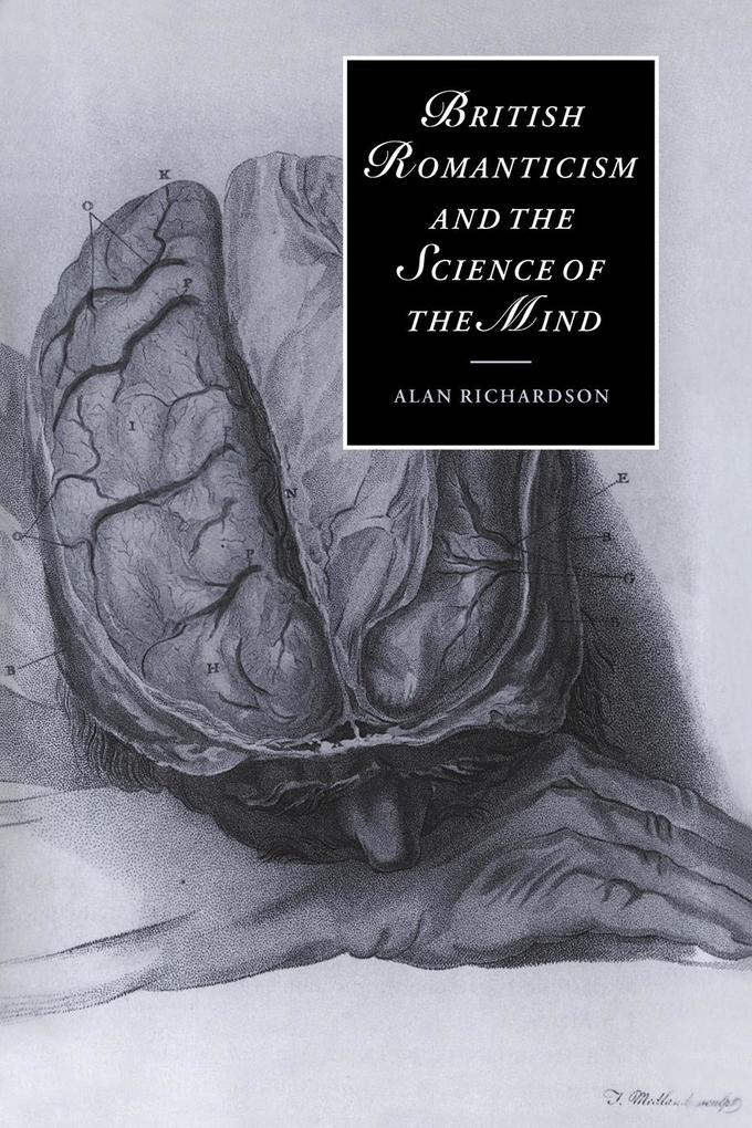 British Romanticism and the Science of the Mind als Buch