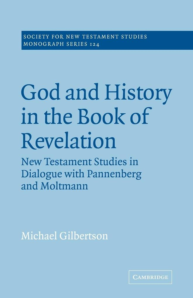 God and History in the Book of Revelation als Buch