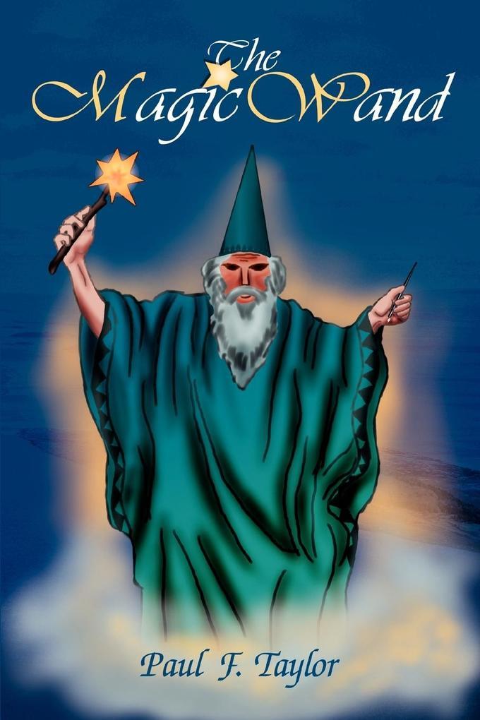 The Magic Wand als Taschenbuch