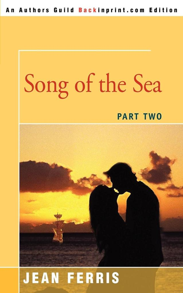 Song of the Sea: Part Two als Taschenbuch