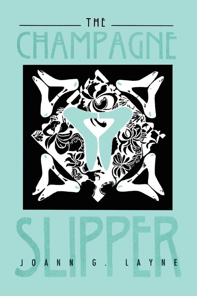 The Champagne Slipper als Taschenbuch