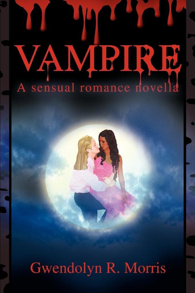VAMPIRE als Taschenbuch